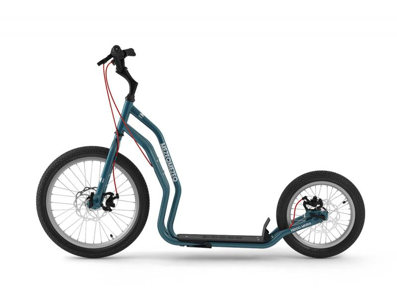 Dogbike - Blue