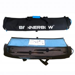 Wheeled Bag for Outdoor-Hybrid