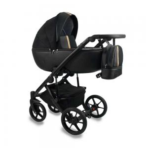 Air Duo Barnvagn Gold 01