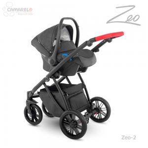 Babyskydd Zeo Duo 02