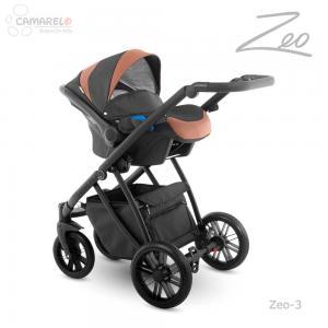 Babyskydd Zeo Duo 03