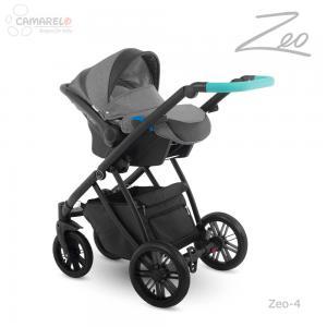 Babyskydd Zeo Duo 04