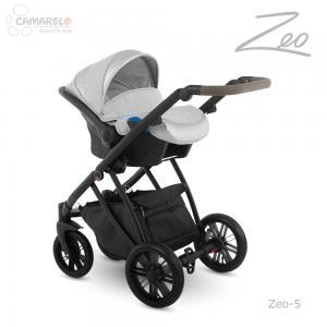 Babyskydd Zeo Duo 05