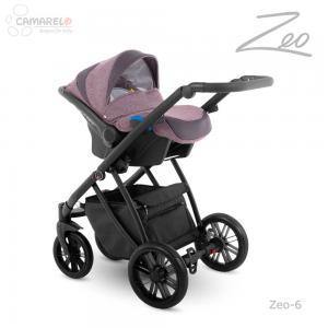 Babyskydd Zeo Duo 06