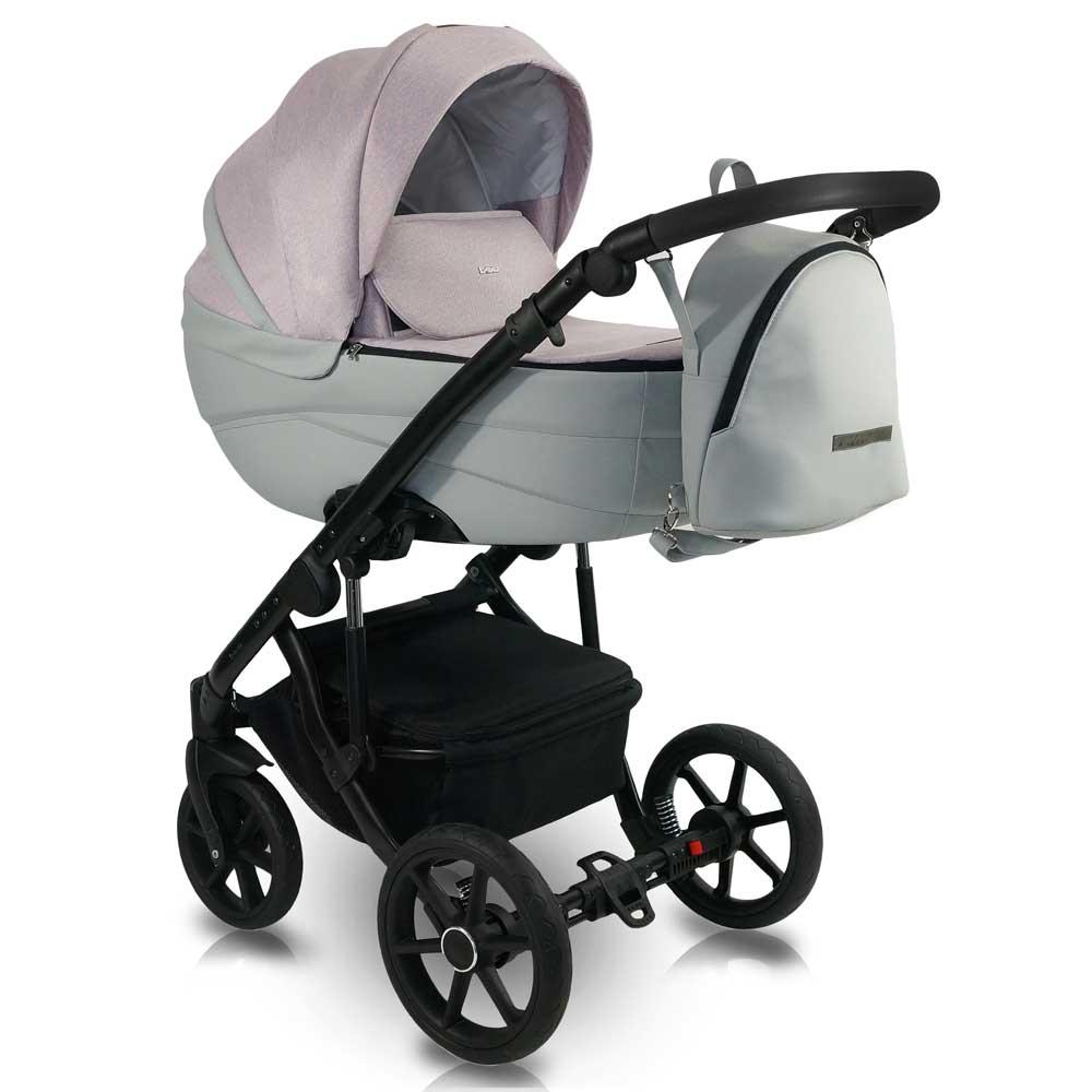 Barnvagn Ideal ID-06