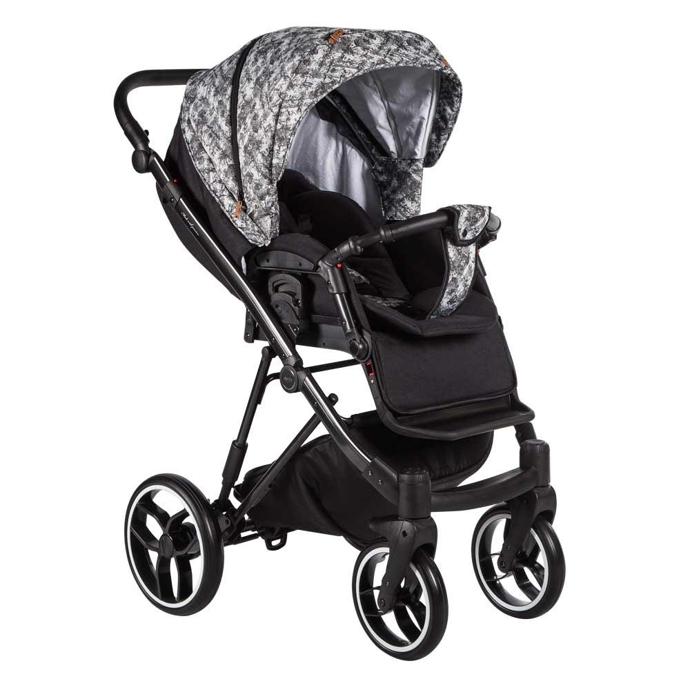 barnvagn la rosa - lr-ln04
