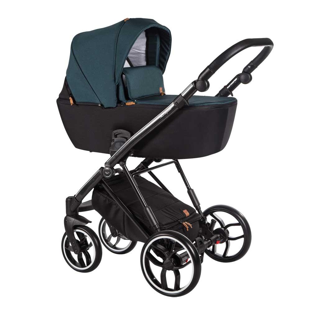 La Rosa barnvagn LR-LN10