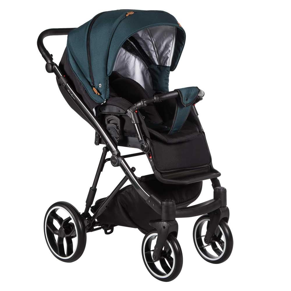 La Rosa barnvagn LR-LN10-1