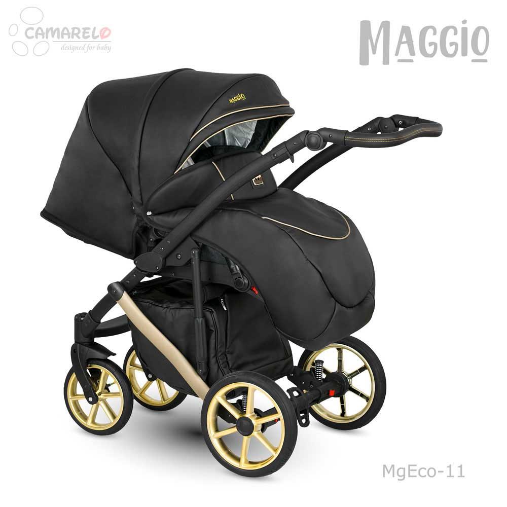 Barnvagn Maggio Mgeco 11a-01