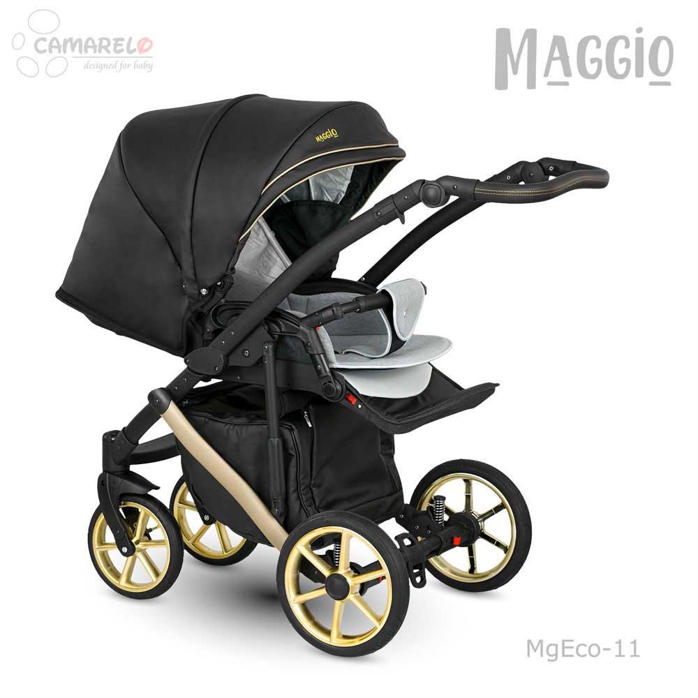 Barnvagn Maggio Mgeco 11a-02