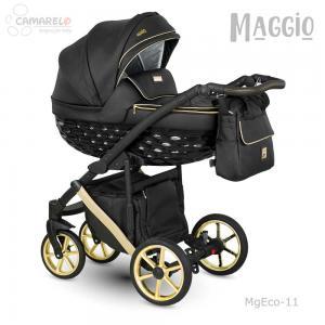 Barnvagn Maggio Mgeco 11a