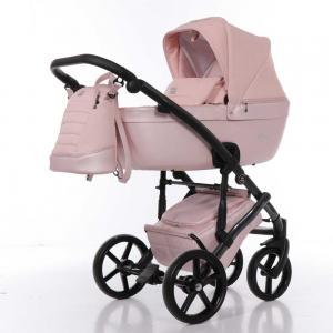 Star Line Barnvagn - Pink