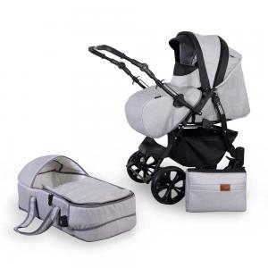 barnvagn turne argento