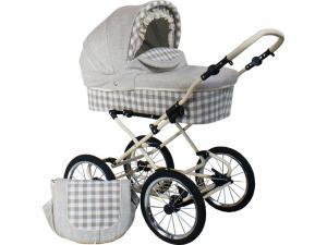 Belletti  barnvagn