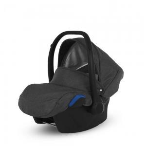 Camarelo babyskydd svart