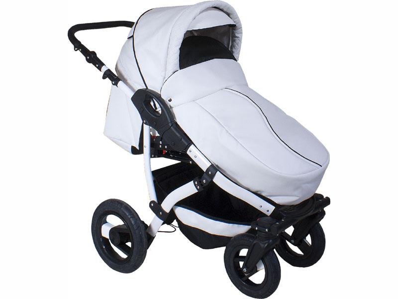 Diuk Duo Eco barnvagn