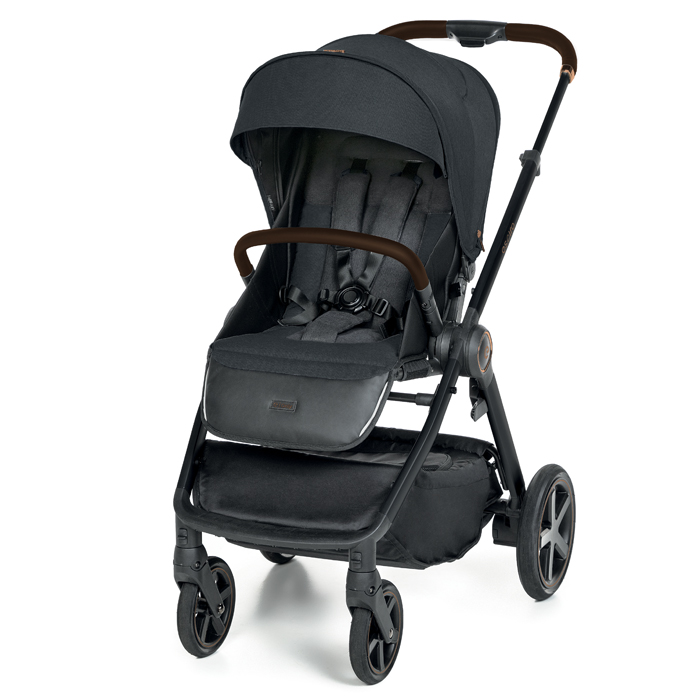 Espiro Only Limited Barnvagn - 110-1