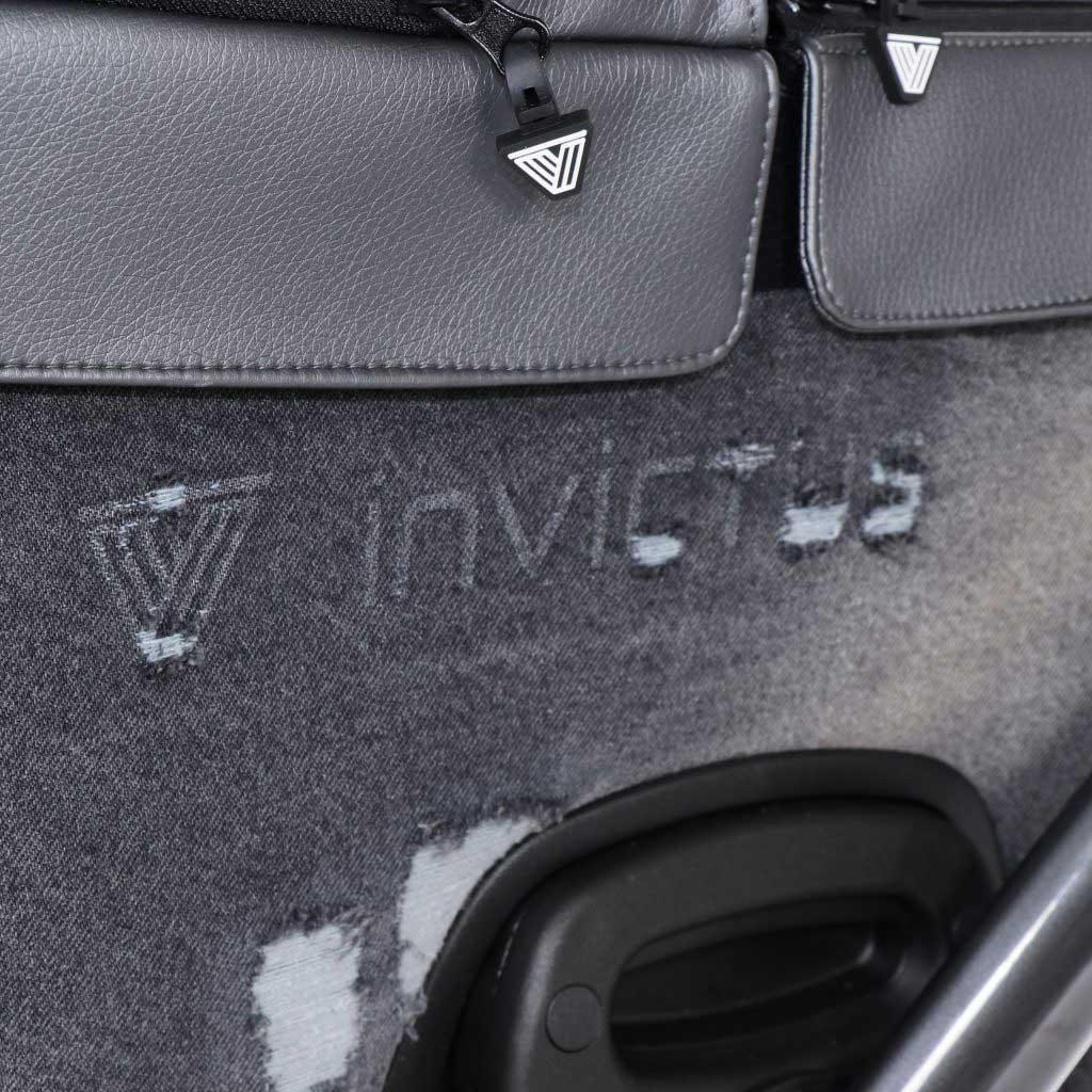 invictus 2-0 jeans black barnvagn 04