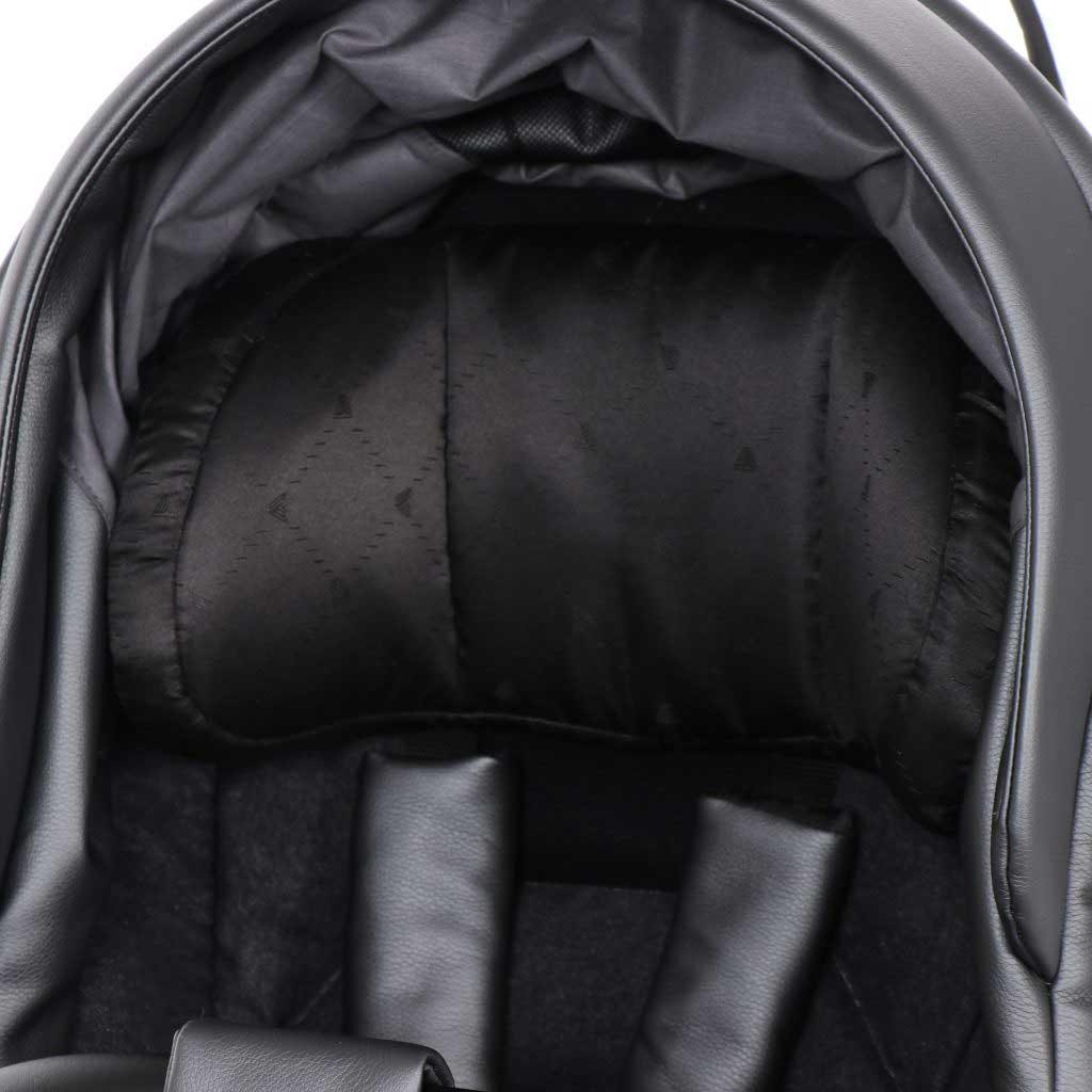 invictus 2-0 jeans black barnvagn 013
