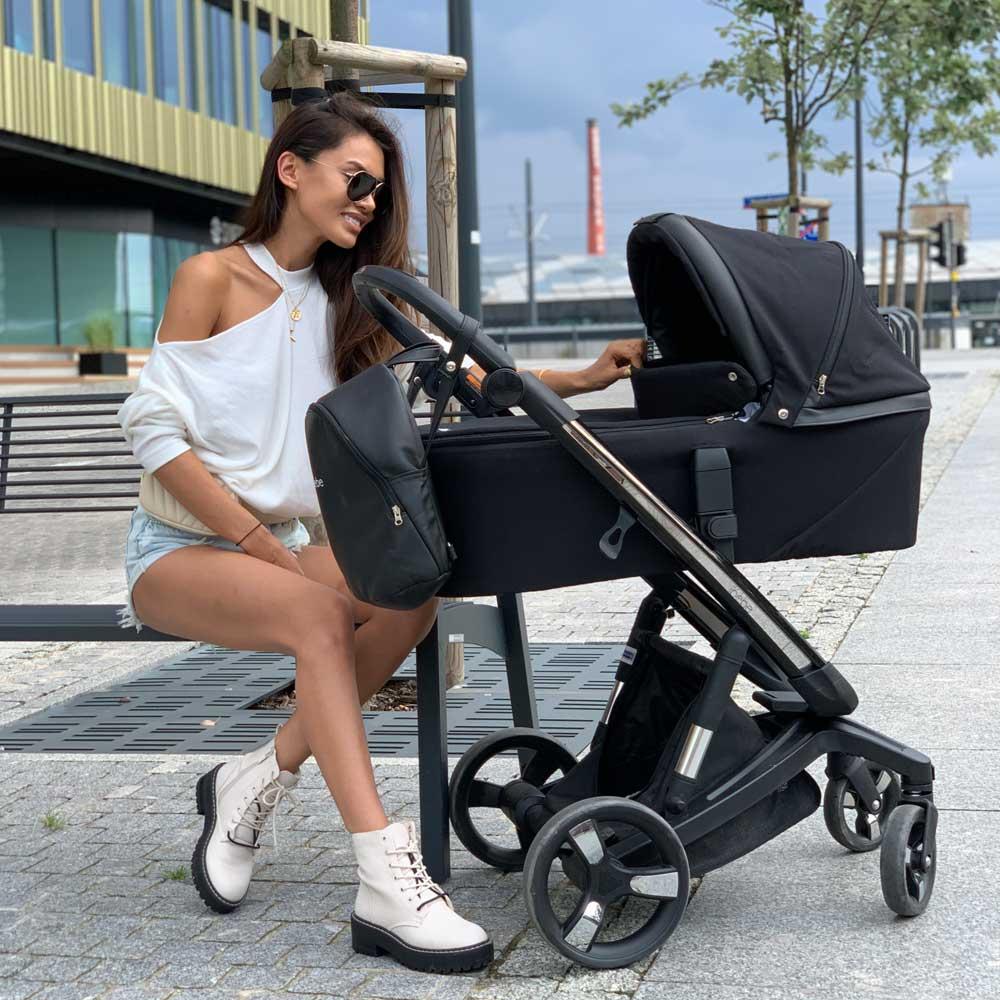 Istop barnvagn gloss-01