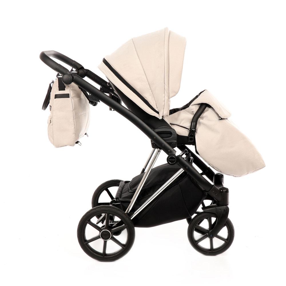 Barnvagn Jumper V 1 sittvagn