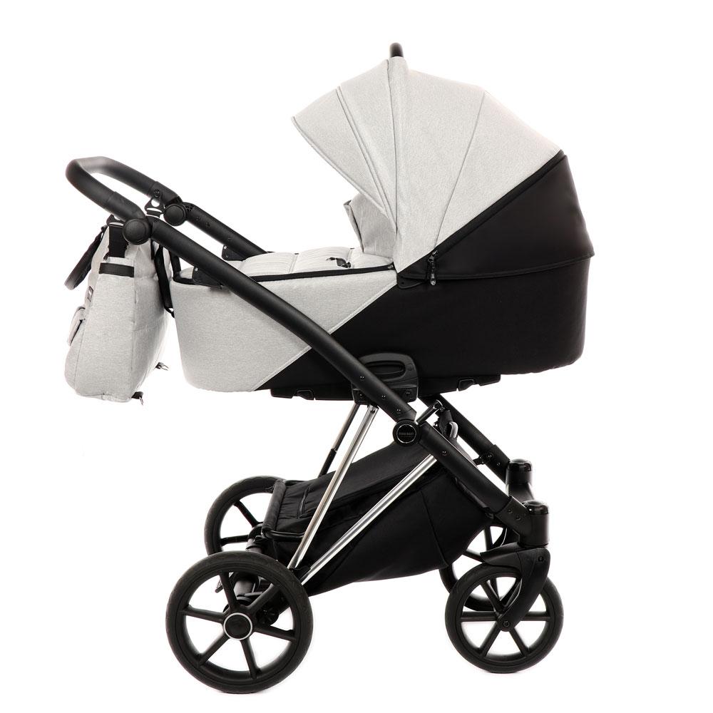 Jumper V - 03 barnvagn