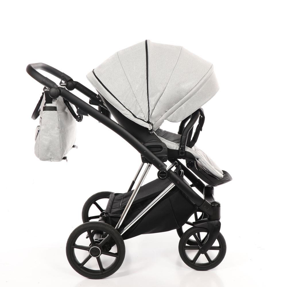 Jumper V - barnvagn