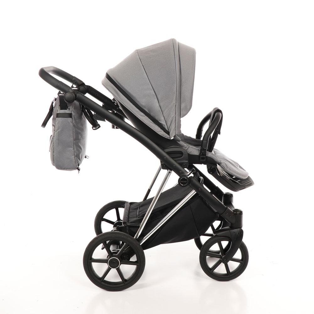 Jumper barnvagn