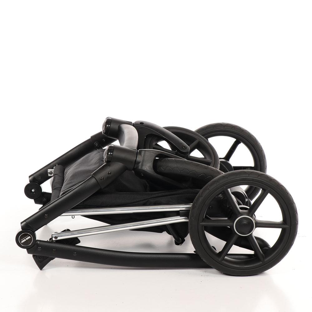 Barnvagn Jumper V 4