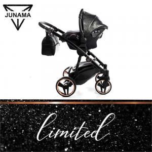 Junama Glitter Babyskydd 01