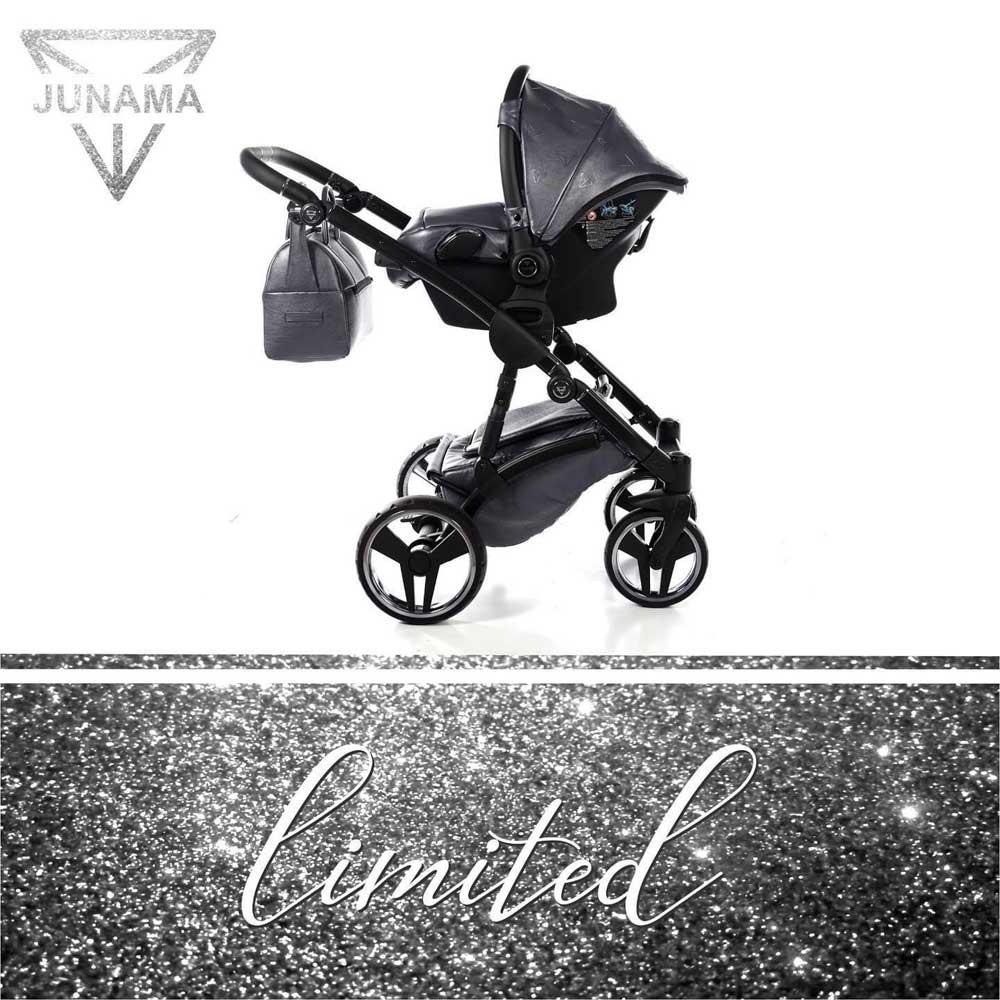 Junama Glitter Babyskydd 02