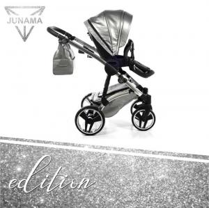 Junama Glitter Babyskydd 03