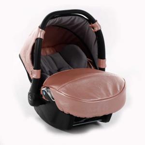 Junama Glitter Babyskydd 06