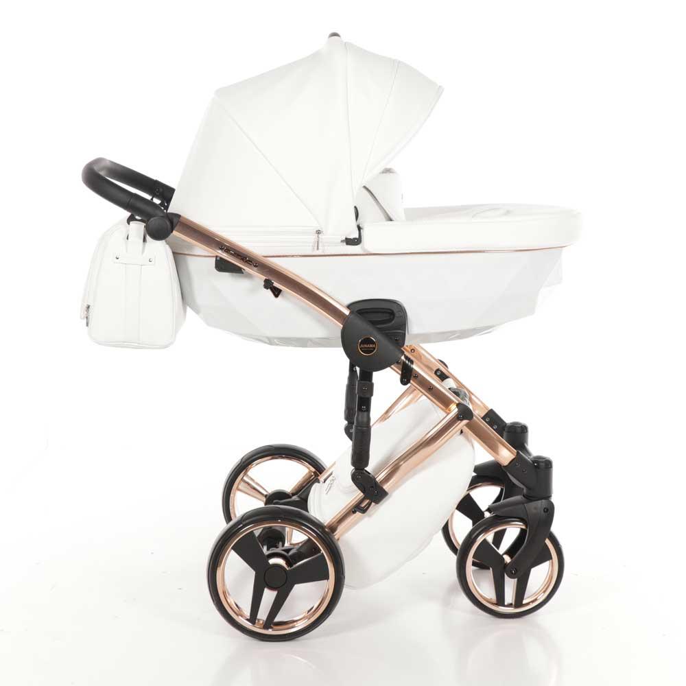 Junama Individual barnvagn 06-01