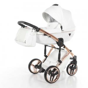Junama Individual barnvagn 06-03