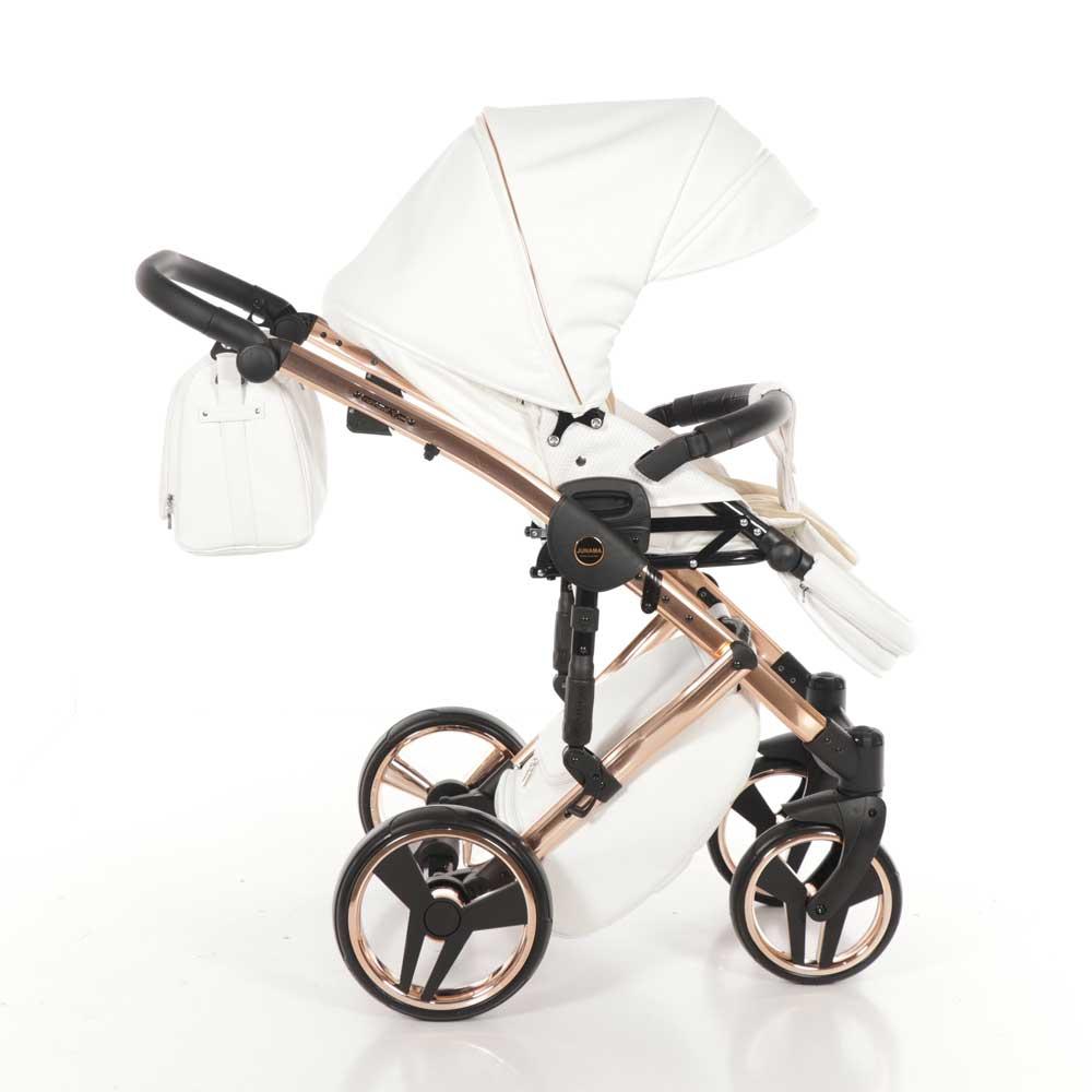 Junama Individual barnvagn 06-04