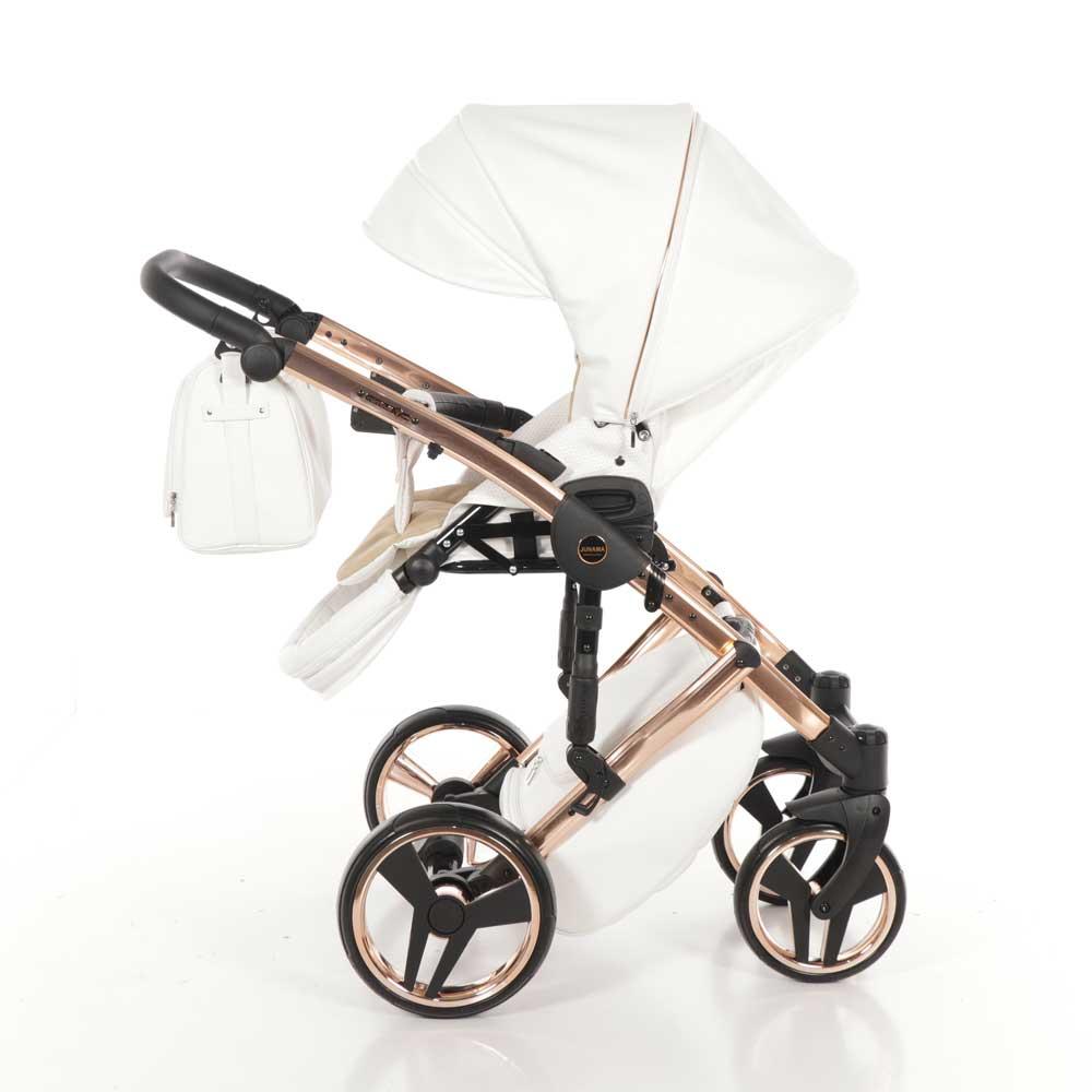 Junama Individual barnvagn 06-07