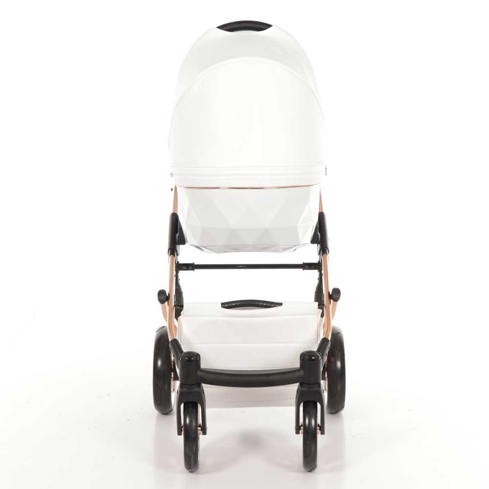 Junama Individual barnvagn 06-09