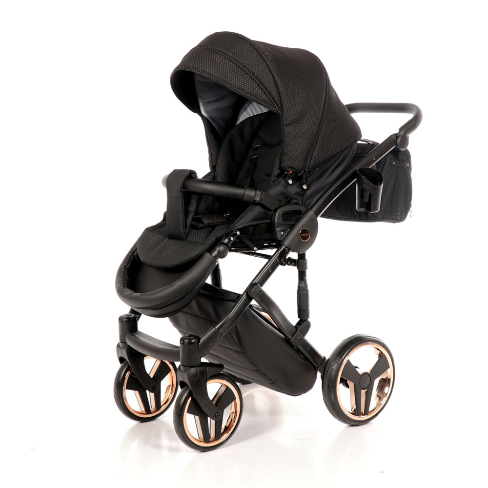 Junama Mirror -  barnvagn