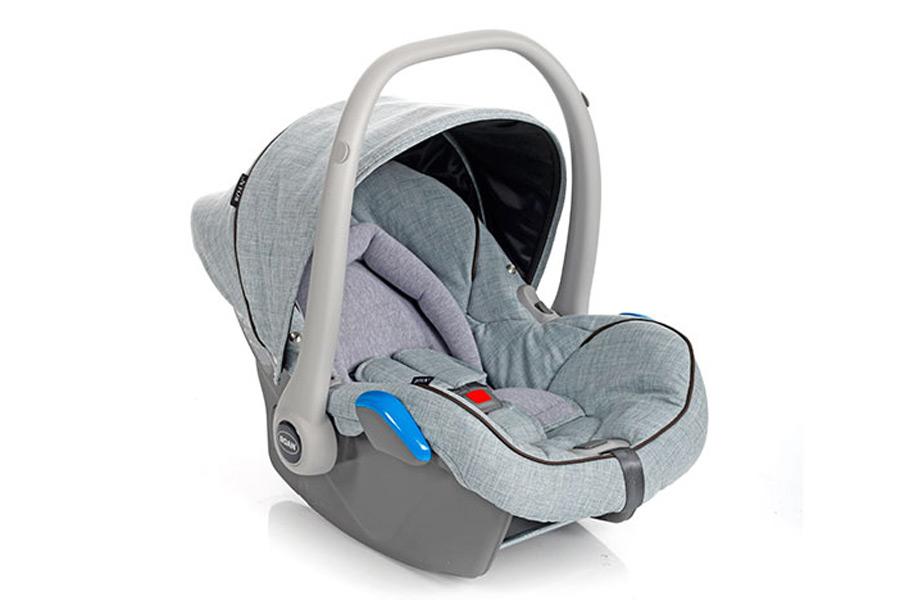 Babyskydd
