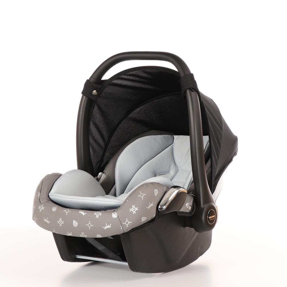 Laret imperial babyskydd