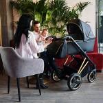 liggvagnar barnvagnar webbutik