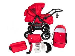 Lirdo kombi  barnvagn