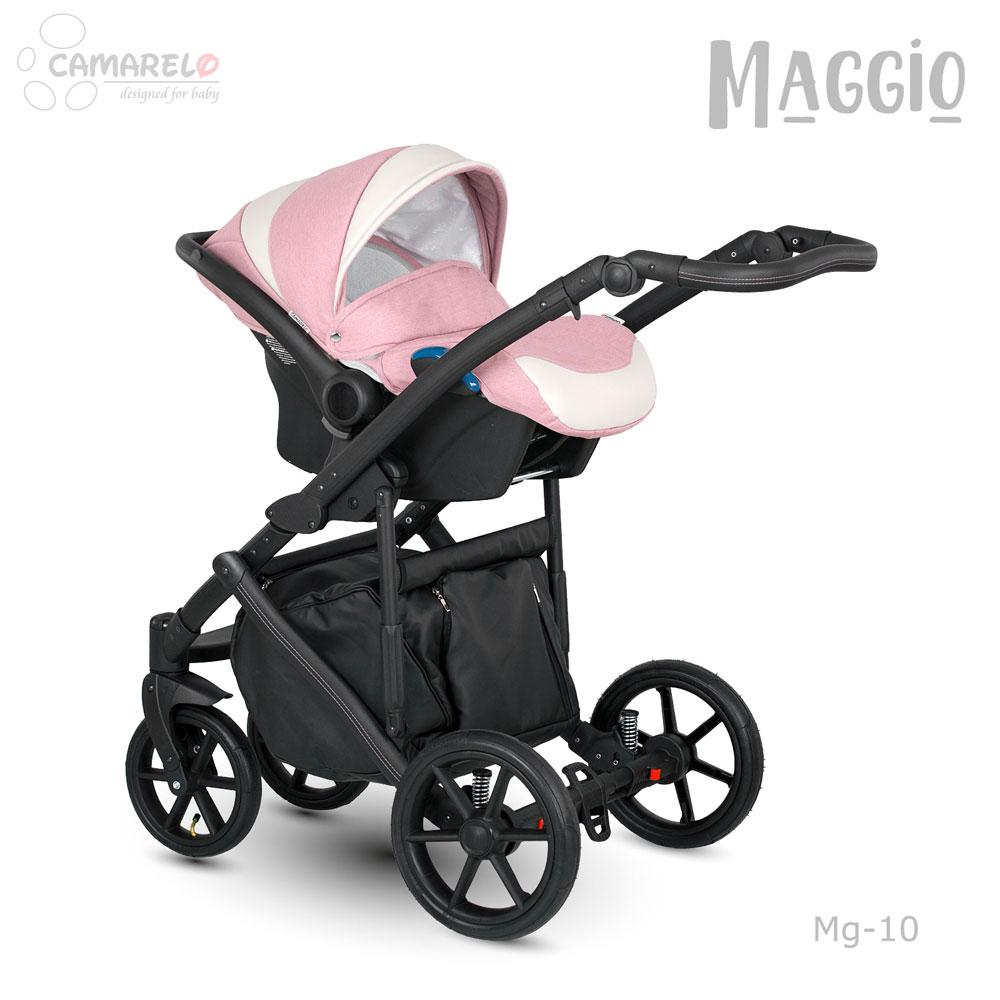 Maggio babyskydd - MG10