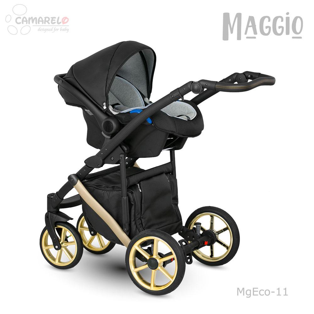 Maggio Duo Eco babyskydd - MGECO11