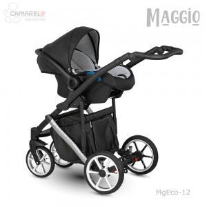Maggio Duo Eco babyskydd - MGECO12