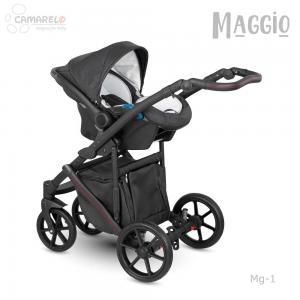 Maggio Duo Babyskydd Mg01e