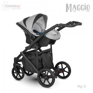 Maggio Duo Babyskydd Mg03e