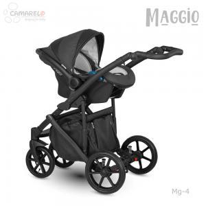 Maggio Duo Babyskydd Mg04e