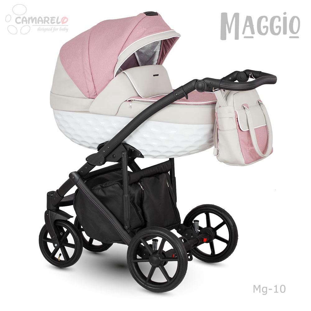 Maggio Duo Eco barnvagn - MG10